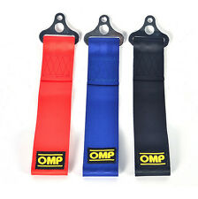 High Strength Universal tow strap Racing Car Tow Straps/Tow Ropes/Towing Bars