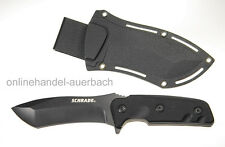 SCHRADE SCHF33  Messer  Outdoor  Survival
