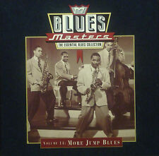 CD BLUES MASTERS - volume 14: more jump blues