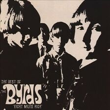 Eight Miles High: The Best Of The Byrds New CD