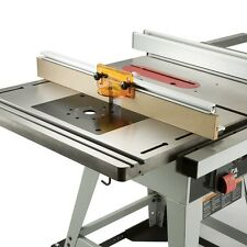 Bench Dog® Cast Iron Router Table, Group D Routers - Power Tool Accessori...