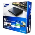 Samsung BD-J5900 3D Blu-Ray + DVD Disc Player with Built-In Wi-Fi - VG In Box