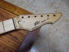 1985 Peavey Mantis LT 23 fret RH electric guitar neck Made in USA !!!!