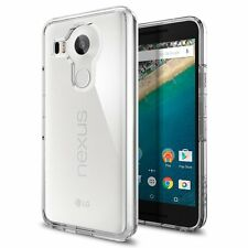 Spigen Nexus 5X (2015) Case Ultra Hybrid Crystal Clear