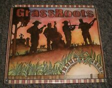 Grassroots Self-Titled~RARE Private 2005 Bluegrass CD~Andrea Zonn~FAST SHIPPING!