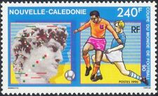 Nueva Caledonia 1990 Copa del Mundo campeonatos/WC/Fútbol/Deportes/de fútbol 1v (n45356)