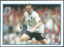 MERLIN-ENGLAND 2006 WORLD CUP- #113-ENGLAND & MANCHESTER UNITED-WAYNE ROONEY
