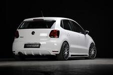 Rieger Heckeinsatz  für VW Polo 6R GTI bis Facelift / NEU / RIEGER-Tuning