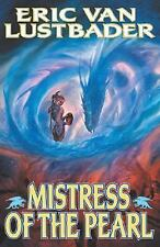 Mistress of the Pearl (The Pearl, Book 3)-ExLibrary