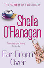 Far from Over by Sheila O'Flanagan (Paperback, 2000)