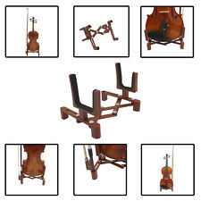 New Guitar/Bass/Violin/Viola Scalable Folding Stand/Holder Stage or Home