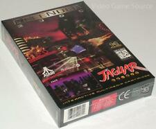 ATARI JAGUAR GAME CARTRIDGE: ###### DEFENDER 2000 ######  *NEUWARE / BRAND NEW!