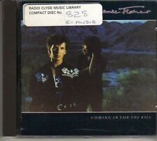 (CD234) Climie Fisher, Coming In For The Kill - 1989 CD