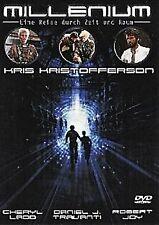Millennium mit Kris Kristofferson von Michael Anderson