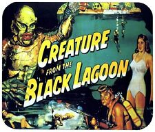 CREATURE FROM BLACK LAGOON MOUSE PAD NOVELTY MOUSEPAD