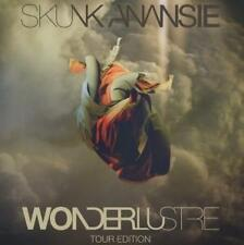 Skunk Anansie - Wonderlustre Limited Tour Edition *2 CD*NEU*