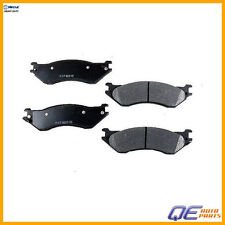Front Dodge Ram 1500 Ford F-150 Lincoln Navigator Brake Pad Set Meyle Heavy Duty