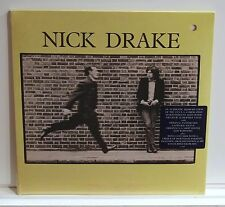 NICK DRAKE Nick Drake 180-gram Vinyl LP record NEW/SEALED RSD Limited Ed.