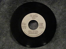 """45 RPM 7"""" Record Arthur Prysock Today I Started Loving You Again Promo GT4-9023"""