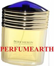Boucheron Pour Homme Men (Unbox)  3.3/3.4 oz  Eau De Parfum  New No Box