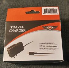 New Home Wall/Travel Charger for LG AX275 AX380 UX380 WAVE CB630 INVISION + more