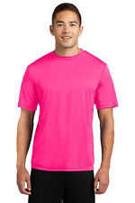 Men's XS - 4XL Sport-Tek Competitor Tshirt ST350 Wicking Running Workout