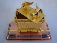 Ark of the Covenant Jerusalem Holy Land Israel Souvenir Gold Replica XL 11""