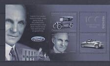 Österreich 2003 ** Block 20 Ford Automobile Postfrisch siehe scan