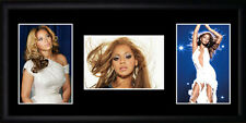 Beyonce Knowles Framed Photographs PB0608