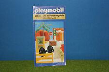 Playmobil   (Katalog) DS Direktservice Katalog 1990   Bestellkatalog