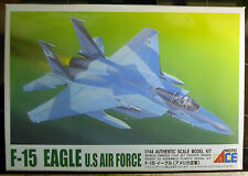 F 15 Eagle  US Air Force, 1:144, ARII 42037