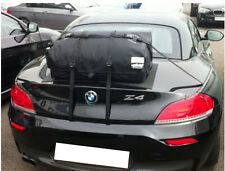 BMW Z4 Luggage Set / Fitted Suitcases E89 Model : Boot-bag