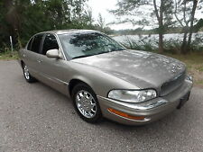 Buick: Park Avenue 4dr Sdn