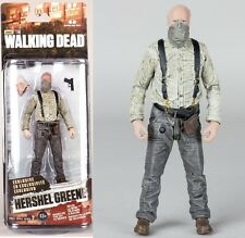 THE Walking Dead Tv Serie 7 Hershel Greene Action figure McFarlane esclusivo