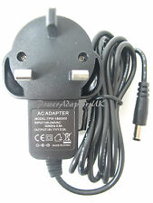 150MA/0.15A 18V AC/DC REGULATED SWITCH MODE POWER ADAPTOR/SUPPLY/CHARGER