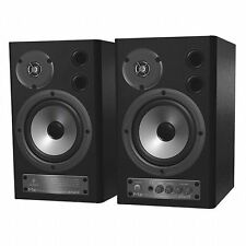 Behringer MS40 Digital Monitor Speakers (black, pair)
