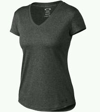 OakleyWomen's All In Short Sleeve Top size S    7946