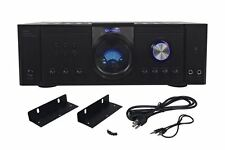 New Technical Pro IAB80 2500 Watt Integrated DJ Amplifier w/MP3 Input+Color LCD