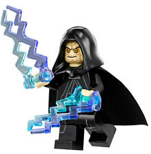 NEW LEGO STAR WARS EMPEROR PALPATINE Minifigure 75093 minifig figure final duel