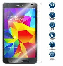 PREMIUM CLEAR LCD TEMPERED GLASS SCREEN PROTECTOR FOR SAMSUNG GALAXY TAB 4 8 8.0