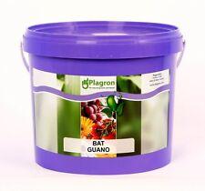 Plagron Bat Guano Potente Fertilizante Orgánico 5 L