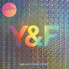 We Are Young & Free [Live] - Hillsong Young & Free (CD, 2013, Hillsong)