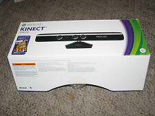 PRE-OWNED X BOX 360 KINECT SENSOR UNTESTED