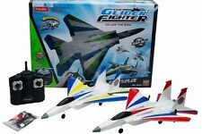 RC Radio Remote Control 2CH 2.4Ghz  Plane Model 6218 - Ready to Fly