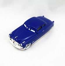 Disney Pixar Mattel 1:55 Diecast Metal Doc Hudson Car Toy Child Xmas Gift