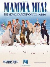 Mamma Mia!: The Movie Soundtrack Featuring the Songs of ABBA, ABBA, Good Book
