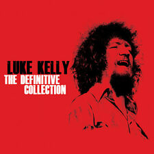 Luke Kelly - The Definitive Collection | BRAND NEW SEALED 2CD [The Dubliners]