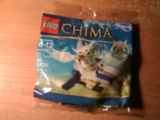 Lego 30250 Legends of Chima Ewar's Acro Fighter Polybag  NEW