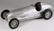 CMC M-031 Mercedes Benz Silver W125 1937 Diecast Model 1:18 - New in Box!