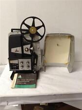 TOWER SUPER AUTOMATIC 8MM MOVIE PROJECTOR. No.9280 (J)